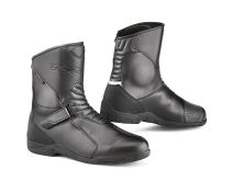 BOTAS TCX HUB WATERPROOF BLACK 7170W-NERO