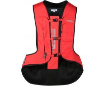 CHALECO AIRBAG HELITE TURTLE 2 ROJO