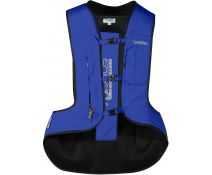CHALECO AIRBAG HELITE TURTLE 2 AZUL REAL