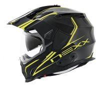 NEXX X.D1 VOYAGER BLACK YELLOW