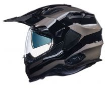 CASCO NEXX X.WED 2 X-PATROL BLACK-DARK GREY