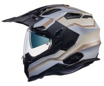 CASCO NEXX X.WED 2 X-PATROL LIGHT SAND-GREY MT