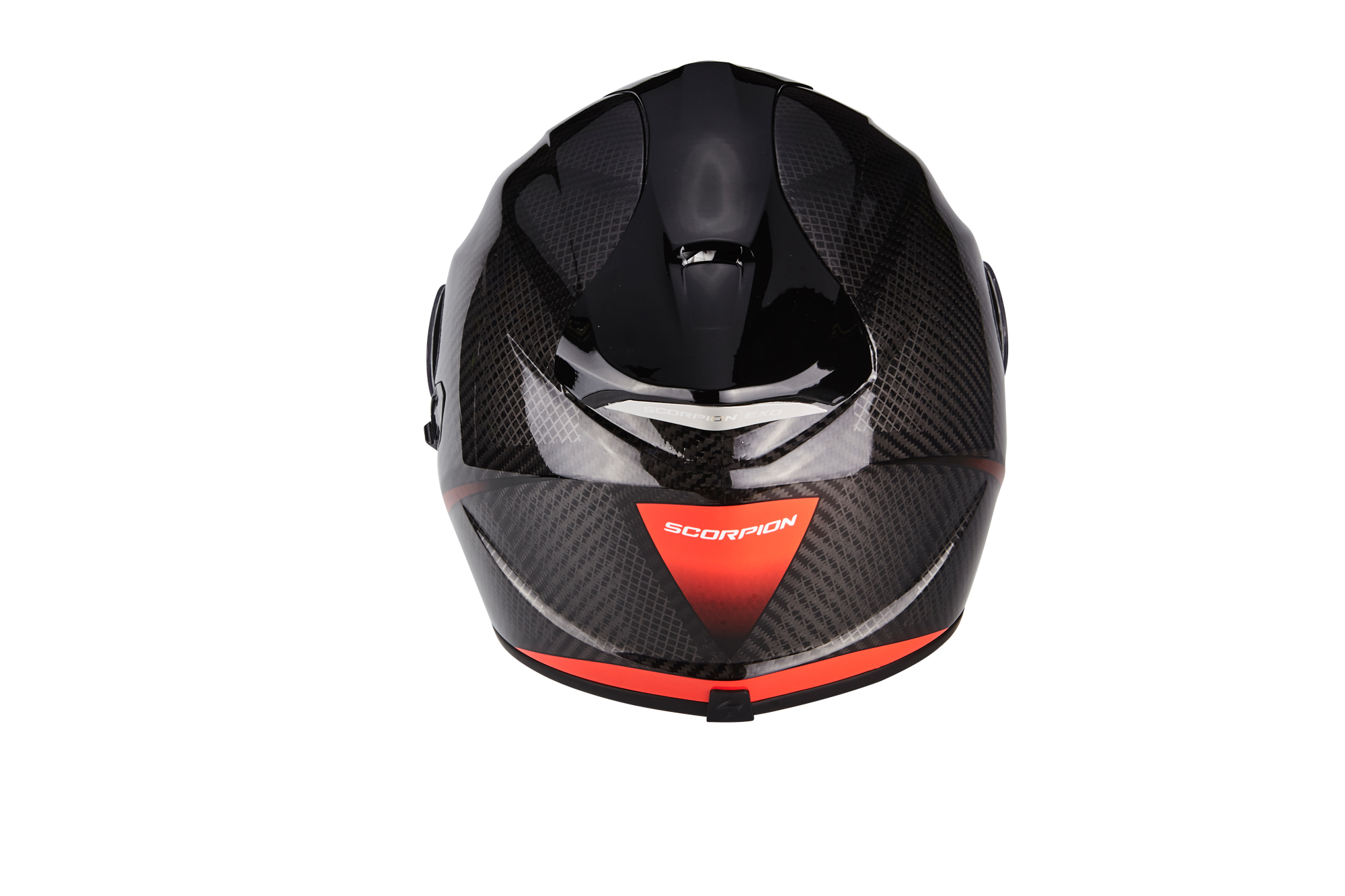 0a28efe5a361f CASCO SCORPION EXO 1400 AIR CARBON PURE NEON RED 2 ...