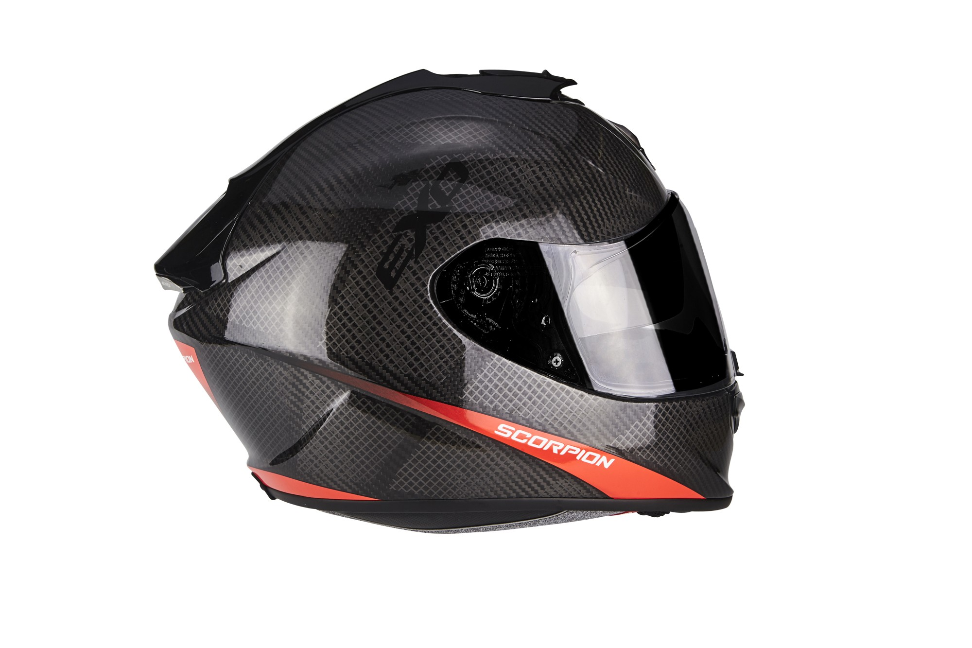 1a231af69a003 ... CASCO SCORPION EXO 1400 AIR CARBON PURE NEON RED 3 ...